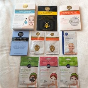 Miss Spa Face Masks!